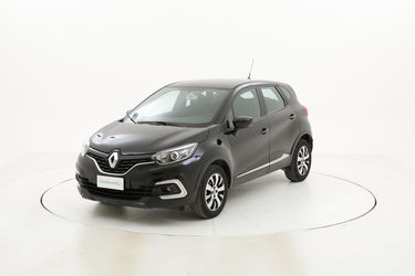 Renault Captur usata del 2018 con 25.474 km