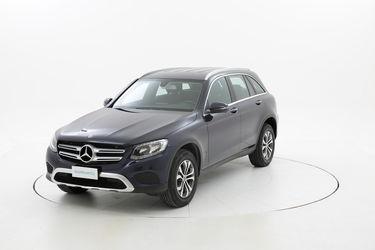 Mercedes GLC usata del 2017 con 79.237 km