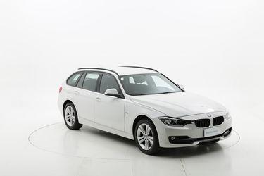 BMW Serie 3 usata del 2015 con 149.232 km