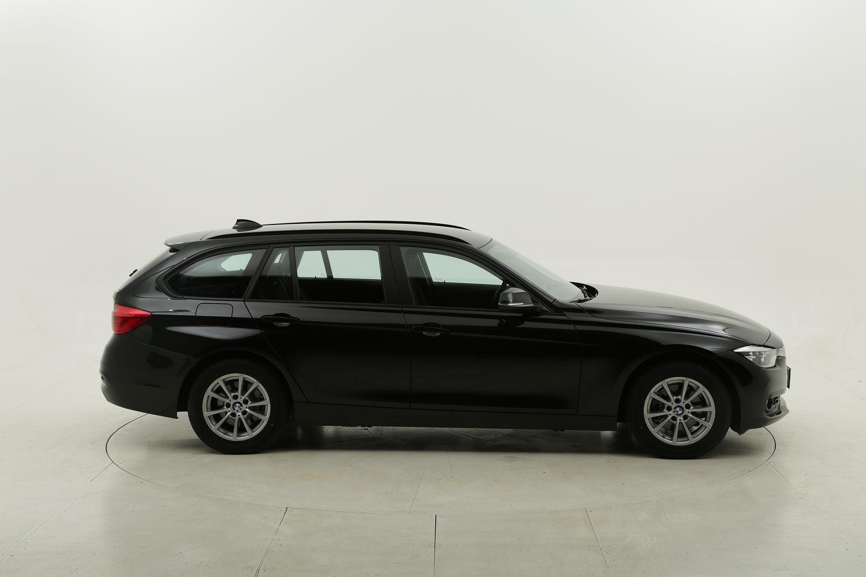 BMW Serie 3 usata del 2018 con 21 km