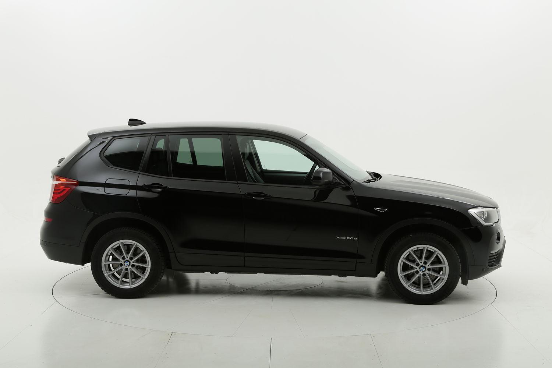 BMW X3 usata del 2014 con 71.559 km
