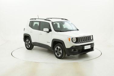 Jeep Renegade usata del 2016 con 81.296 km
