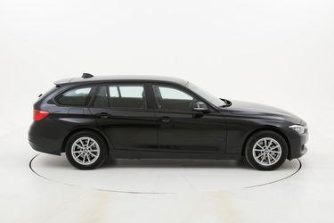 BMW Serie 3 usata del 2014 con 131.100 km