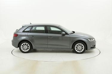 Audi A3 usata del 2016 con 98.643 km