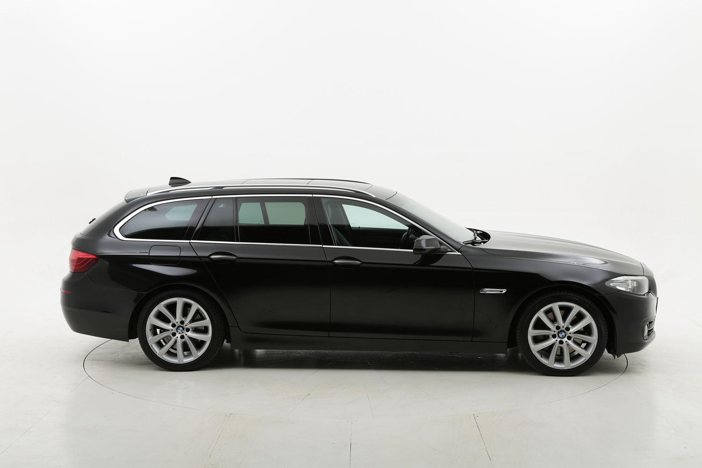 BMW Serie 5 usata del 2014 con 122.257 km