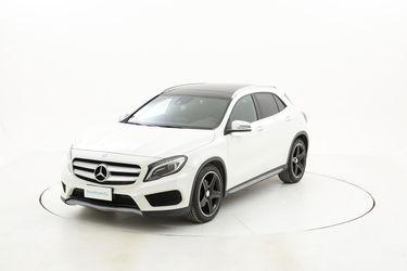 Mercedes GLA usata del 2015 con 64.079 km