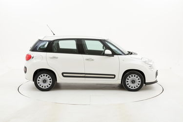 Fiat 500L usata del 2015 con 111.704 km