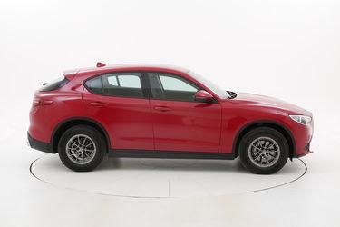 Alfa Romeo Stelvio usata del 2018 con 15.346 km