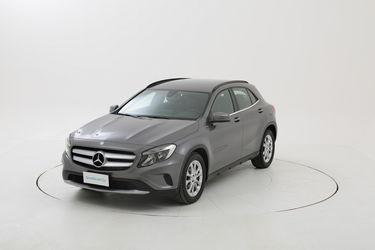 Mercedes GLA usata del 2016 con 80.834 km