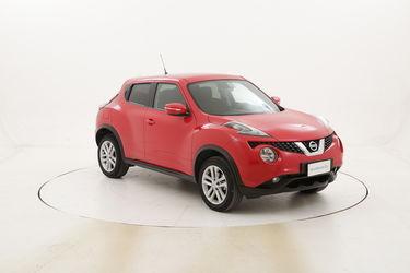Nissan Juke Business GPL usata del 2018 con 43.063 km
