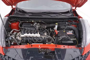 Nissan Juke   Vano motore