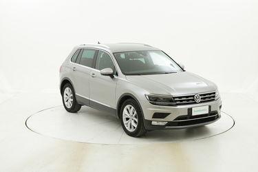 Volkswagen Tiguan usata del 2017 con 128.754 km