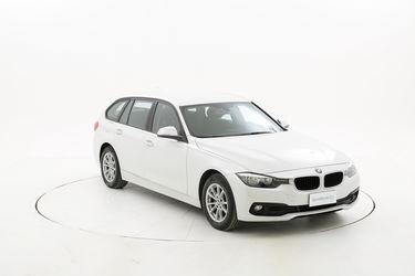 BMW Serie 3 usata del 2016 con 96.301 km