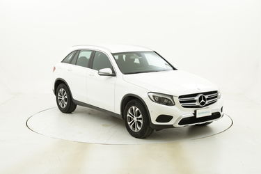 Mercedes GLC 250d Business 4Matic aut. usata del 2017 con 56.341 km