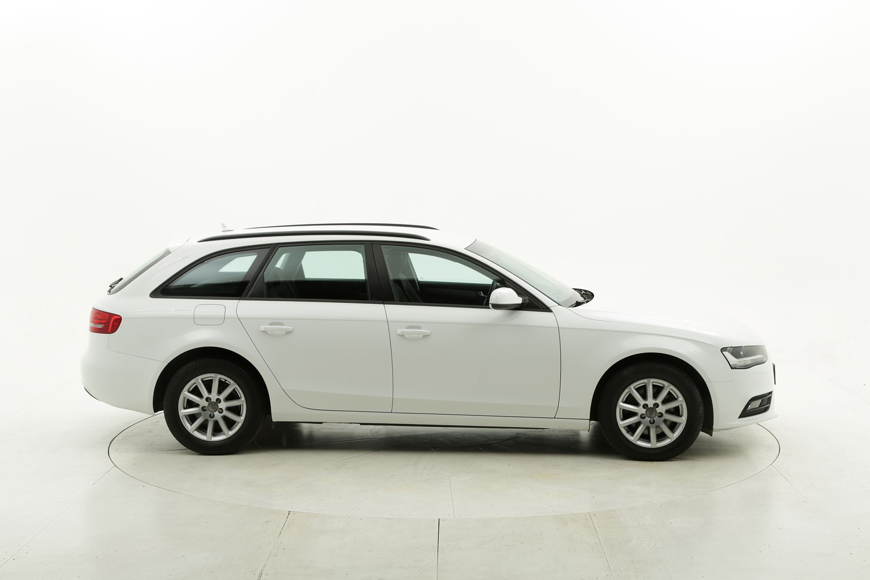 Audi A4 usata del 2014 con 78.460 km