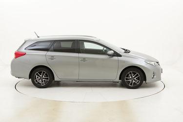 Toyota Auris Hybrid Active Plus usata del 2015 con 69.436 km