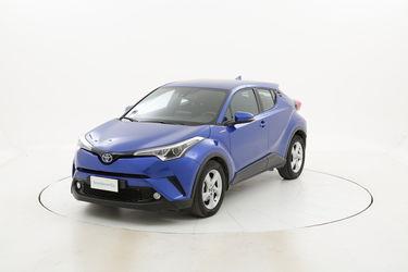 Toyota C-HR usata del 2018 con 36.955 km