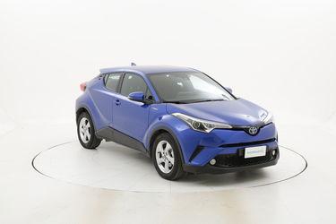 Toyota C-HR usata del 2018 con 16.386 km