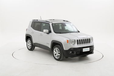 Jeep Renegade usata del 2017 con 46.518 km