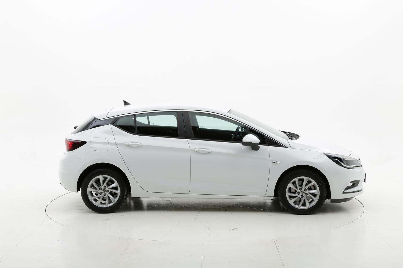 Opel Astra usata del 2018 con 22 km