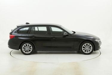 BMW Serie 3 320d Touring Business Advantage Aut. usata del 2016 con 85.777 km