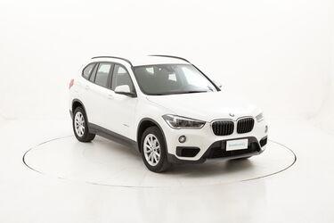 BMW X1 X1 sDrive16d Business usata del 2018 con 24.878 km