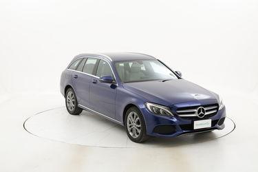 Mercedes Classe C usata del 2016 con 45.026 km