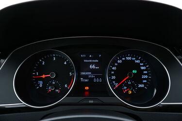 Interni di Volkswagen Passat
