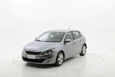 Peugeot 308 usata del 2014 con 89.970 km