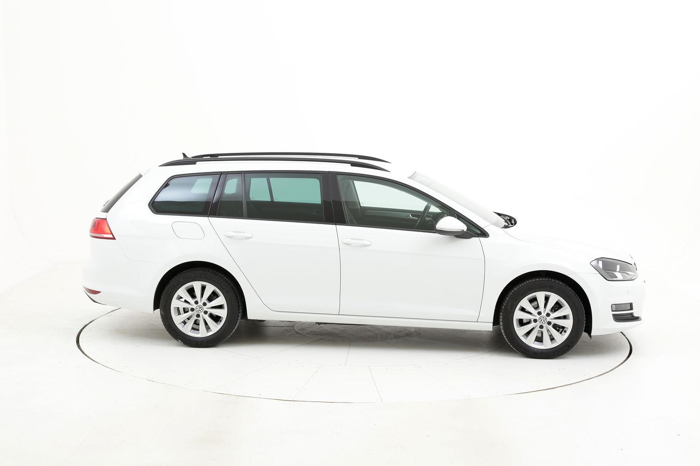 Volkswagen Golf Variant usata del 2016 con 86.186 km
