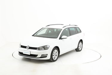 Volkswagen Golf usata del 2016 con 117.573 km