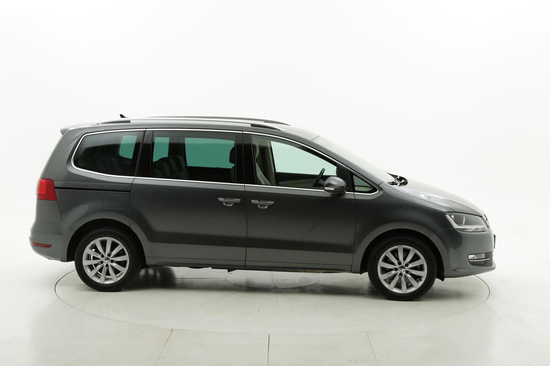 Volkswagen Sharan usata del 2013 con 82.937 km