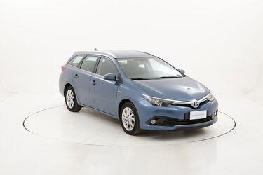 Toyota Auris TS Hybrid Active usata del 2017 con 66.222 km