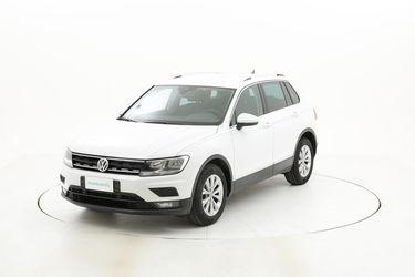 Volkswagen Tiguan usata del 2018 con 50.942 km