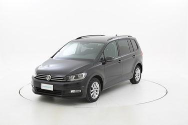 Volkswagen Touran usata del 2016 con 65.155 km