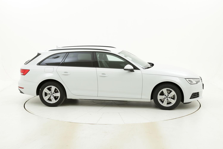 Audi A4 usata del 2017 con 120.226 km