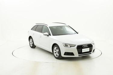 Audi A4 Avant Business usata del 2016 con 78.376 km