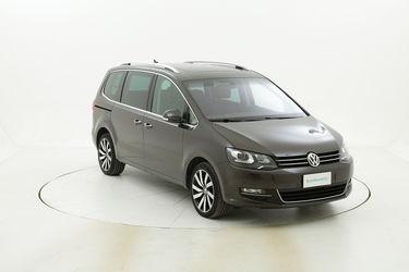 Volkswagen Sharan usata del 2016 con 92.957 km