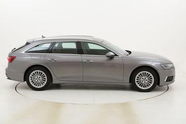 Audi A6 Avant Business Design quattro tiptronic usata del 2019 con 18.734 km