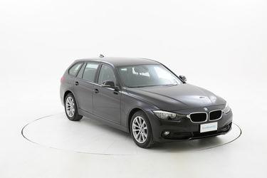 BMW Serie 3 usata del 2016 con 116.209 km