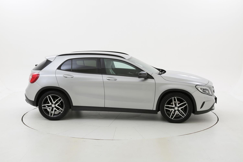Mercedes GLA usata del 2015 con 100.012 km
