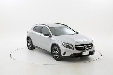 Mercedes Classe GLA usata del 2016 con 121.914 km