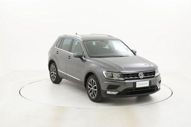 Volkswagen Tiguan usata del 2017 con 76.582 km