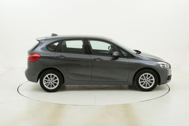 BMW Serie 2 Active Tourer 218d Advantage km 0 diesel