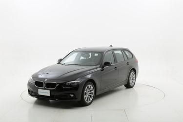 BMW Serie 3 usata del 2017 con 34.062 km