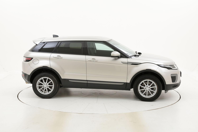 Land Rover Range Rover Evoque usata del 2017 con 53.695 km
