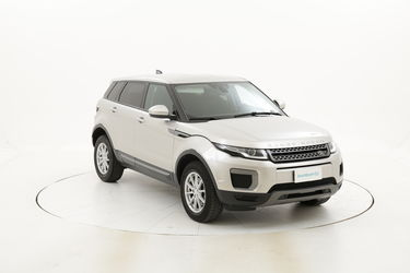 Land Rover Range Rover Evoque Business Edition Pure aut. usata del 2017 con 75.068 km