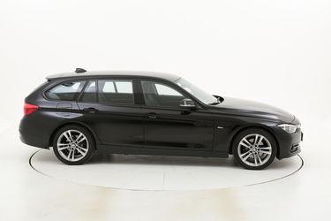 BMW Serie 3 usata del 2016 con 116.843 km