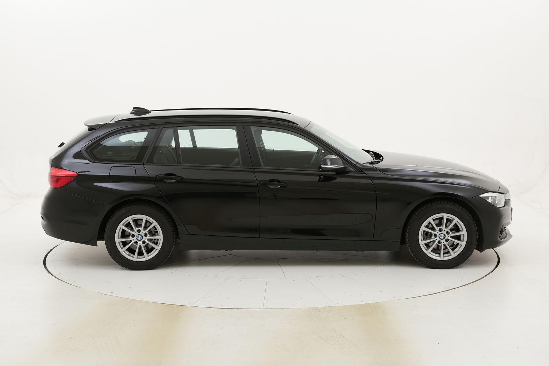 BMW Serie 3 316d Touring Business Advantage aut. usata del 2018 con 42.949 km