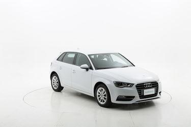 Audi A3 usata del 2016 con 87.999 km